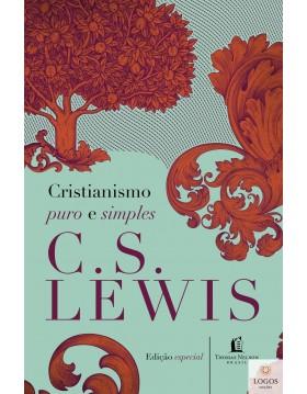 Cristianismo puro e simples. 9788578601775. C.S. Lewis