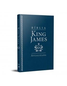 Bíblia King James...