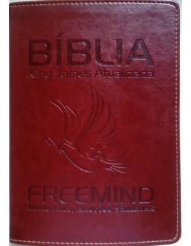 Bíblia de Estudo King James...