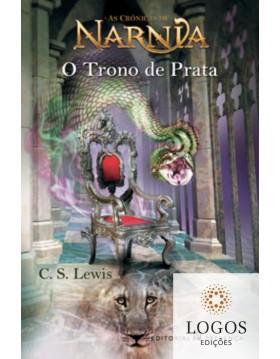 O trono de prata - As...
