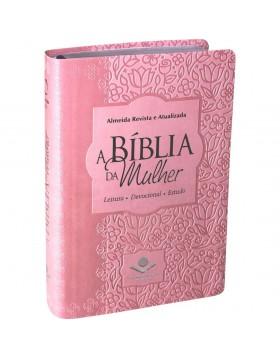 A Bíblia da Mulher - RA -...