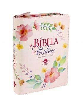 A Bíblia da Mulher - ARC -...