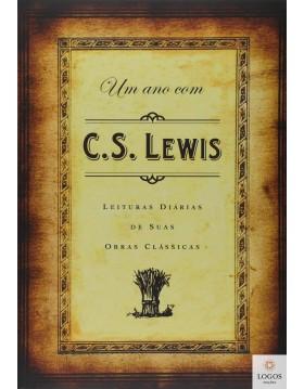 Um ano com C.S. Lewis