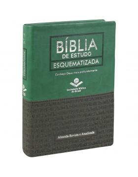 Bíblia de Estudo...