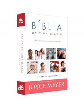 Bíblia da Vida Diária - NVI