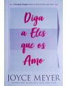 Diga a eles que os amo - Joyce Meyer