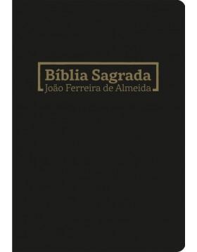 Bíblia Sagrada - ARC - Preto