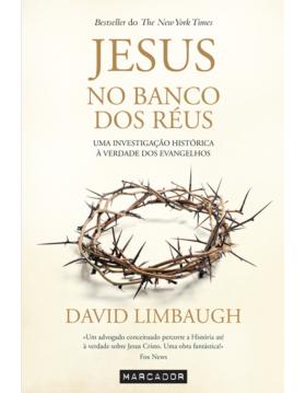 Jesus no banco dos réus -...