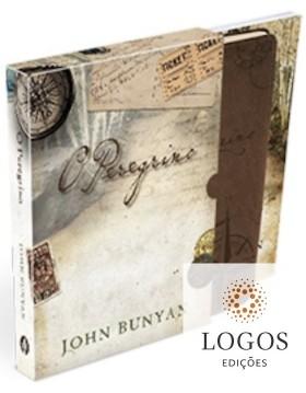 O Peregrino. John Bunyan. 9781604859225