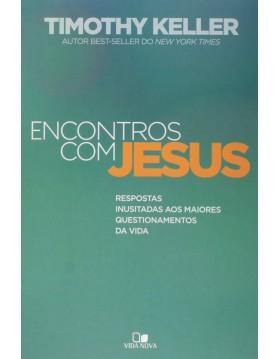 Encontros com Jesus -...