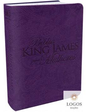 Bíblia King James para...