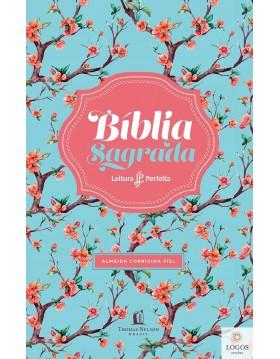 Bíblia Leitura Perfeita -...