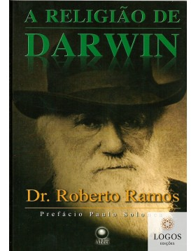 A religião de Darwin