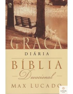 Bíblia devocional Graça...