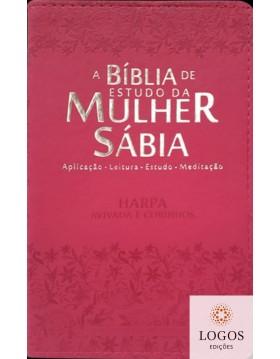 Bíblia de Estudo da Mulher...
