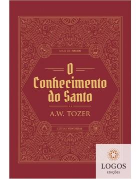O conhecimento do Santo. 9788565419352. A.W. Tozer