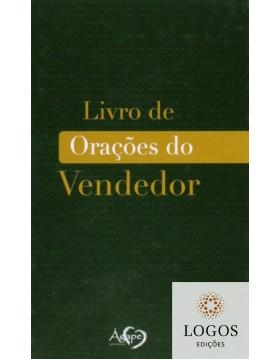 Livro de orações do vendedor. 9788582160510