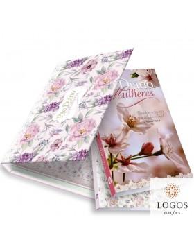 Pão diário mulheres – bendiga o Senhor – caixa para oferta. 9781680435887