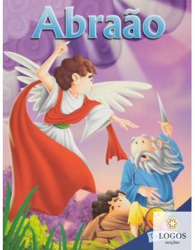 As mais belas histórias da Bíblia - Abraão. 9788537624807