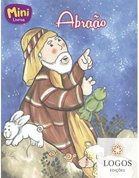 Mini livros - Abraão. 9788573895315