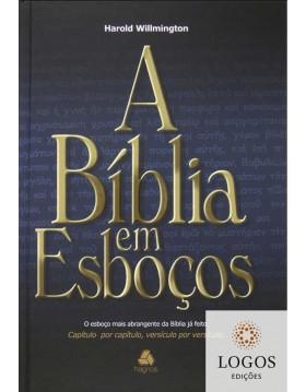 A Bíblia em esboços - o...