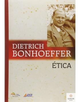 Ética. 9788523309244. Dietrich Bonhoeffer