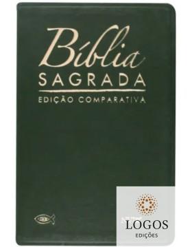 Bíblia Sagrada - edição...