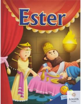 As mais belas histórias da Bíblia - Ester. 9788537624784