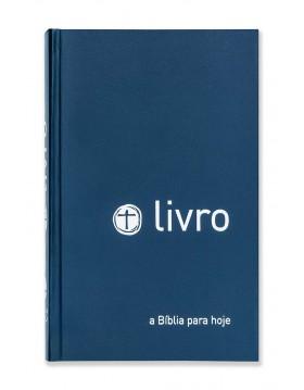 O Livro - capa azul