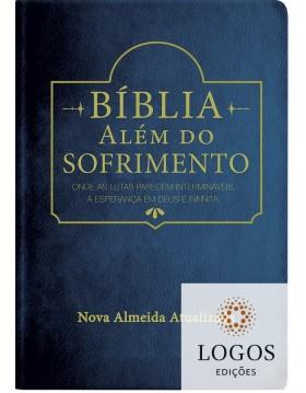 Bíblia Além do Sofrimento -...
