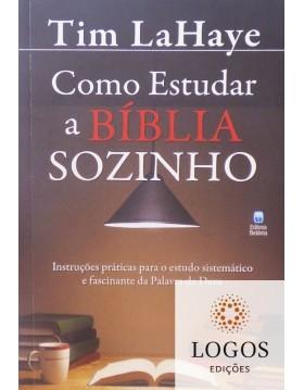 Como estudar a Bíblia...