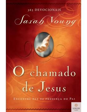 O chamado de Jesus - 365 devocionais. 9788566997897. Sarah Young