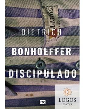 Discipulado. 9788543301198. Dietrich Bonhoeffer