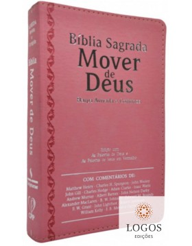 Bíblia Sagrada Mover de...
