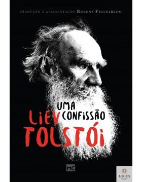 Uma confissão. Liev Tolstói. 9788543301839