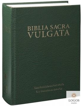 Bíblia Sacra Vulgata. 9783438052285