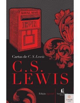 Cartas de C.S. Lewis. 9786556891897