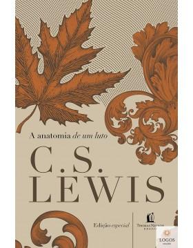 A anatomia de um luto. 9786556892221. C.S. Lewis