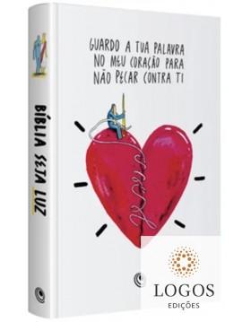 Bíblia Seja Luz - NTLH -...