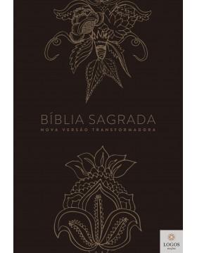 Bíblia Sagrada - NVT - capa...
