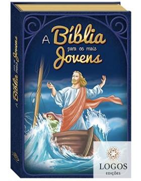 A Bíblia para os mais jovens. 9788537637012