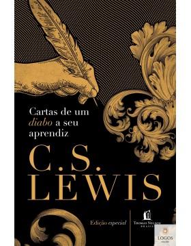 Cartas de um diabo a seu aprendiz - edição de bolso. 9786556890524. C.S. Lewis. The Screwtape letters